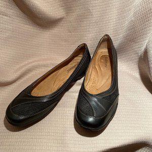 Auditions Women Verona II Leather Closed Toe, 9W